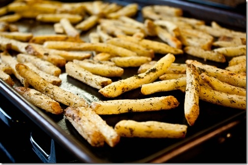 Pickle Fries | Favorite Recipes | Pinterest