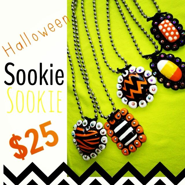 Halloween Sookie Sookie Jewelry Sookie Sookie Jewelry