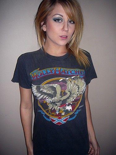 Molly Hatchet  Tour