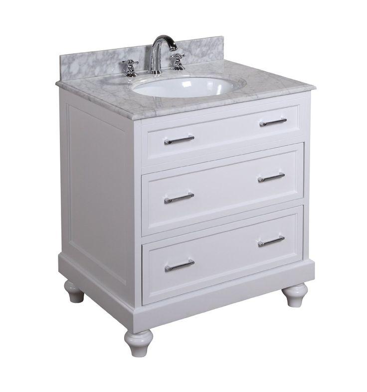 29 lastest 30 inch bathroom vanities with drawers for Small bathroom vanity with drawers