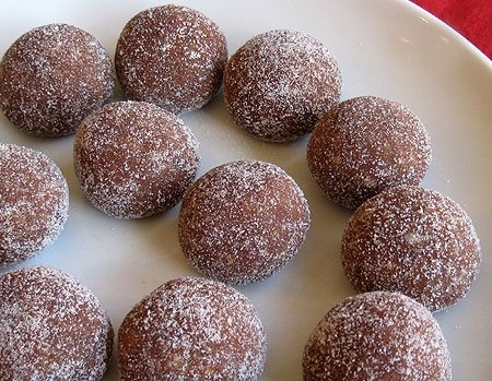 Bourbon Balls | Yum! Recipes I must try | Pinterest
