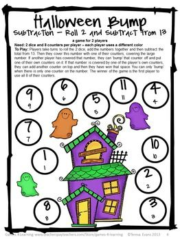 halloween math worksheets first grade free halloween math simple subtraction 1 worksheet. Black Bedroom Furniture Sets. Home Design Ideas