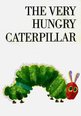 The very hungry caterpillar and other stories on netflix