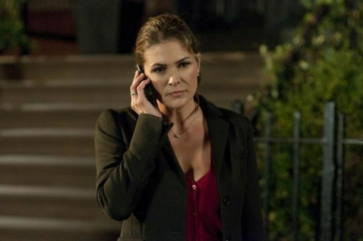 Person Of InterestPaige Turco Person Of Interest