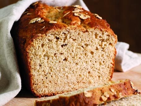 Honey Oat Quick Bread. I have made this several times---awesome!