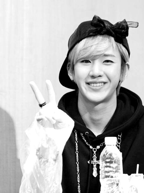 B Joo Topp Dogg B-Joo beautiful smile