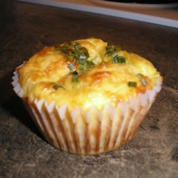 Egg and Cheese Puffs Allrecipes.com | Favorite Recipes | Pinterest