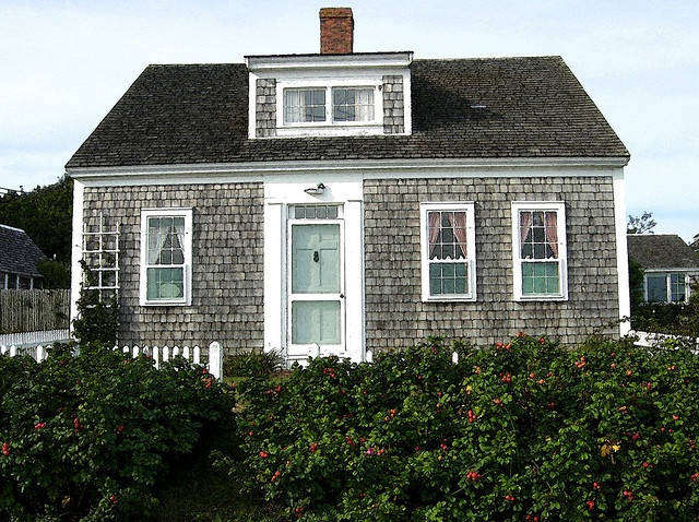 Cape Cod Architecture Classic Homes Pinterest