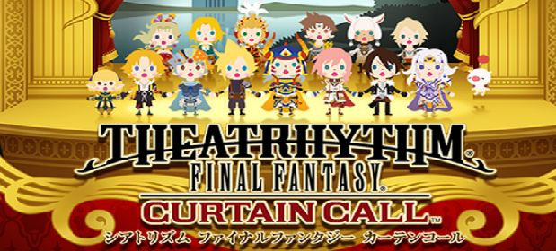 New Theatrhythm Final Fantasy: Curtain Call Trailer