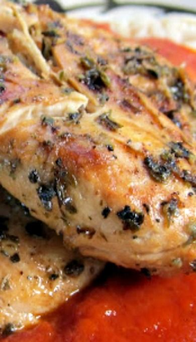 Grilled Chicken With Lemon And Oregano Recipe — Dishmaps