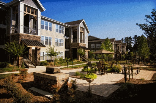 Perry Point Raleigh Nc Low Density Gardens Pinterest