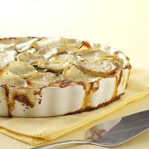 Potato and Mushroom Gratin - I don't cook with wine, but it's only 2 ...