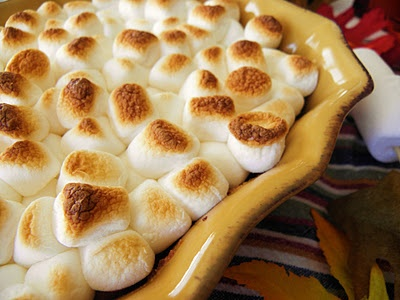 toasted marshmallow S'more bars | Favorite Recipes | Pinterest