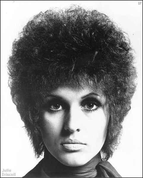 Julie Driscoll Brian Auger The Trinity Neil Young Crazy Horse Trinitys Streetnoise Everybody Knows T