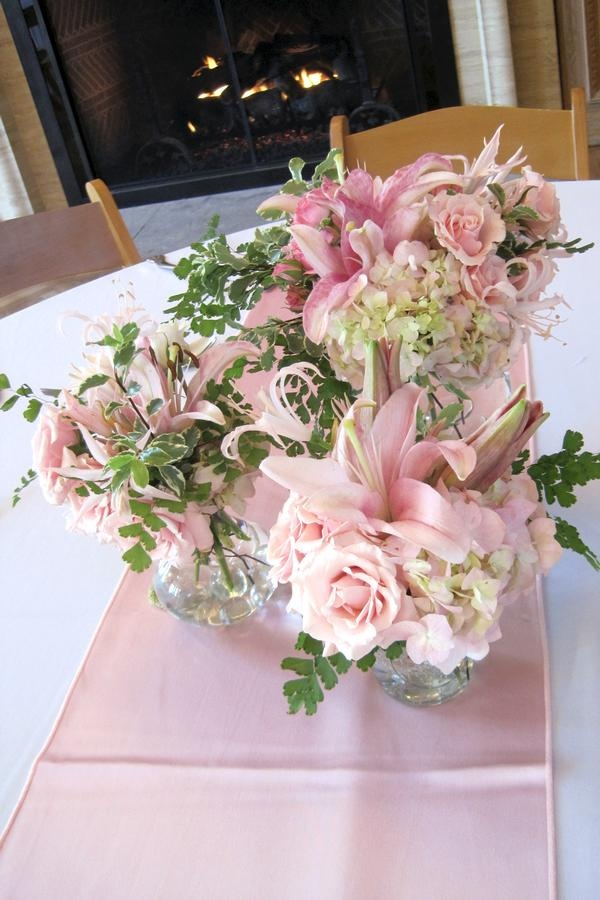 perfect girl baby shower flowers flower arrangements pinterest