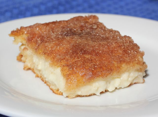 Sopapilla Cheesecake | Cookies/cakes/cupcakes....not good for me | Pi ...