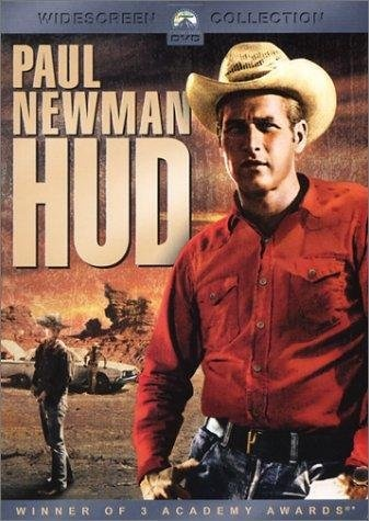 Paul Newman in HUD Love him and all his movies! ❤
