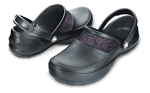 Crocs Mercy Work | Comfortable Womens Work Shoes | Crocs Shoes