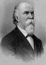 Major General Henry Rootes Jackson, CSA (1820-1898)
