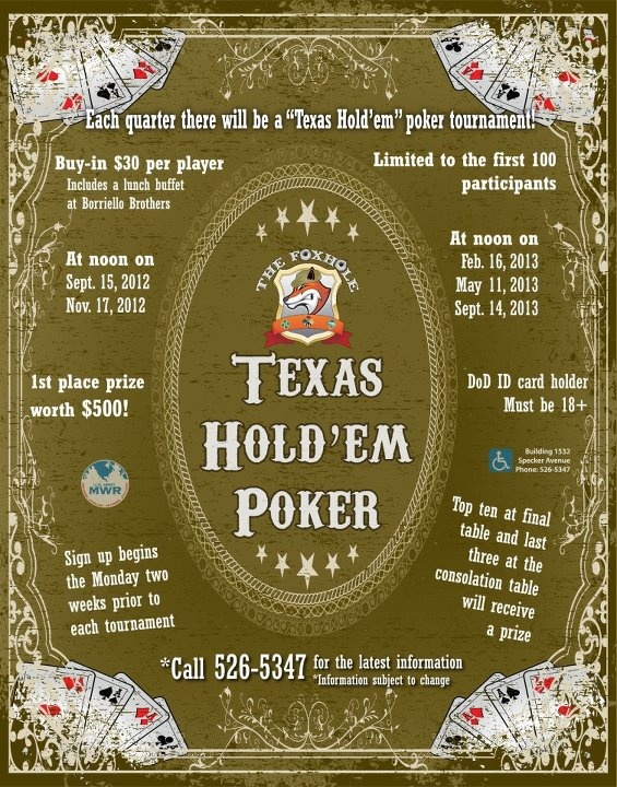ways to win in texas holdem poker