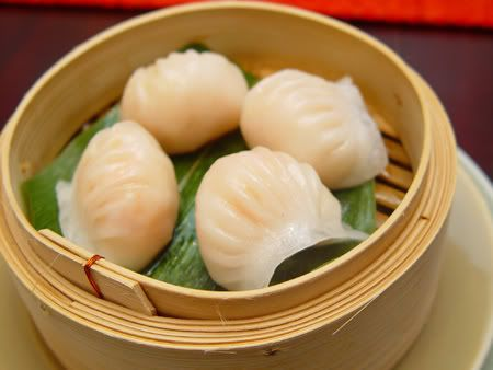 Chinese Shrimp Dumplings | hearts delight | Pinterest