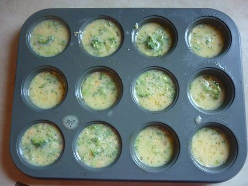 Eight-Ball Zucchini With Eggs Baked Inside Recipes — Dishmaps
