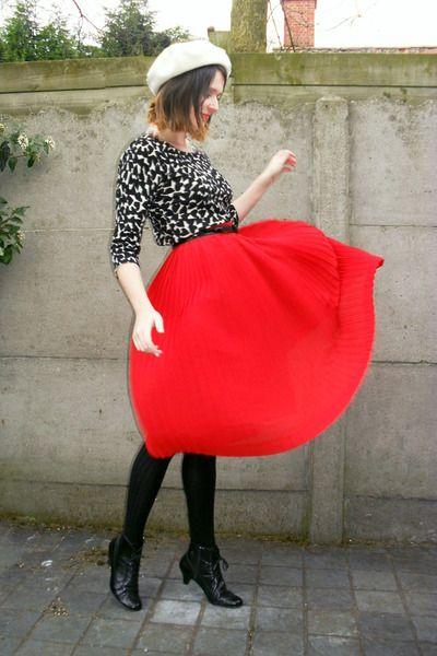 Fall Fashion: Modestly Modified