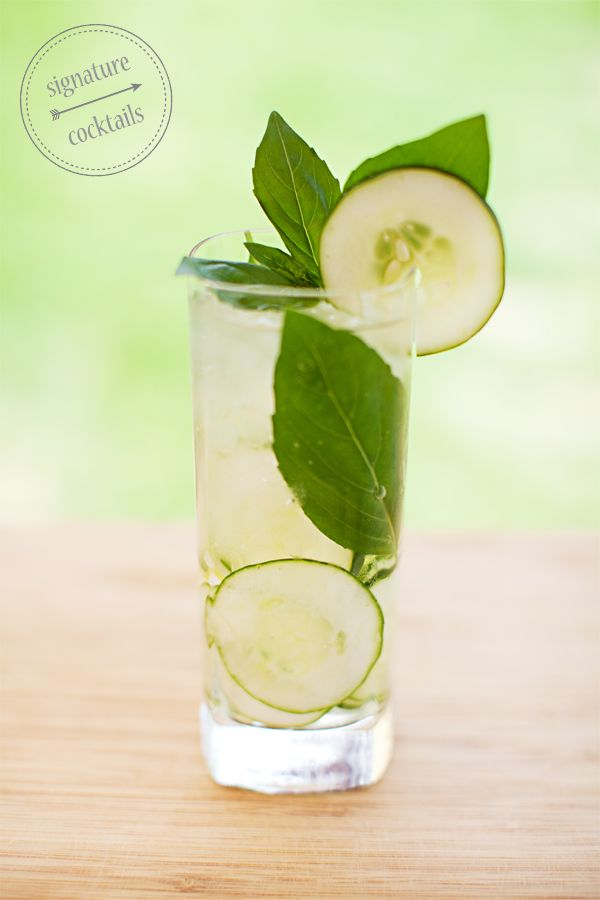 Summer Fling Cocktail Recipes — Dishmaps