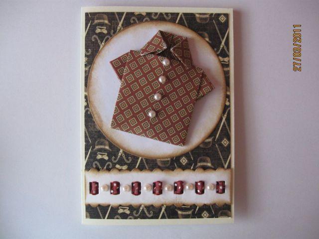for men | My handmade cards | Pinterest