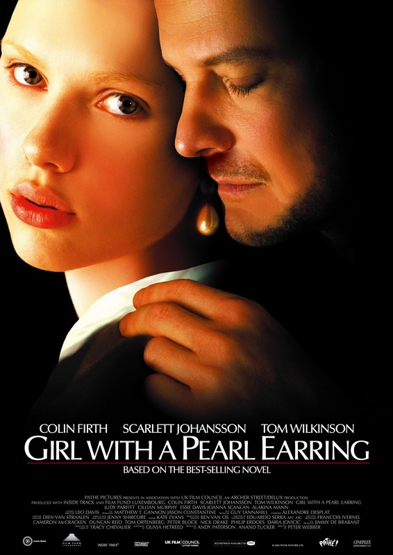 girl with a pearl earring painting essay
