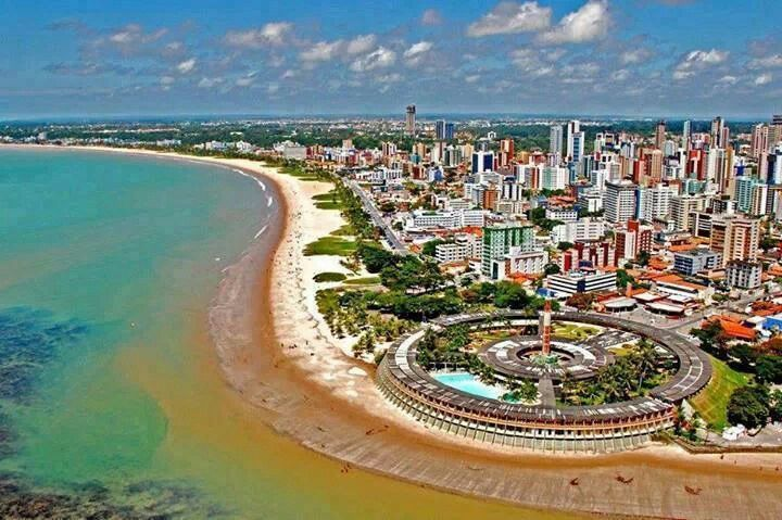 Brazil Beautiful Places Pinterest