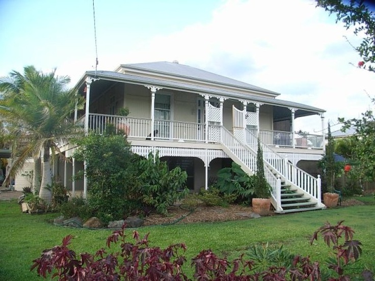 Queenslander home design ideas furniture practical for Queenslander style home designs