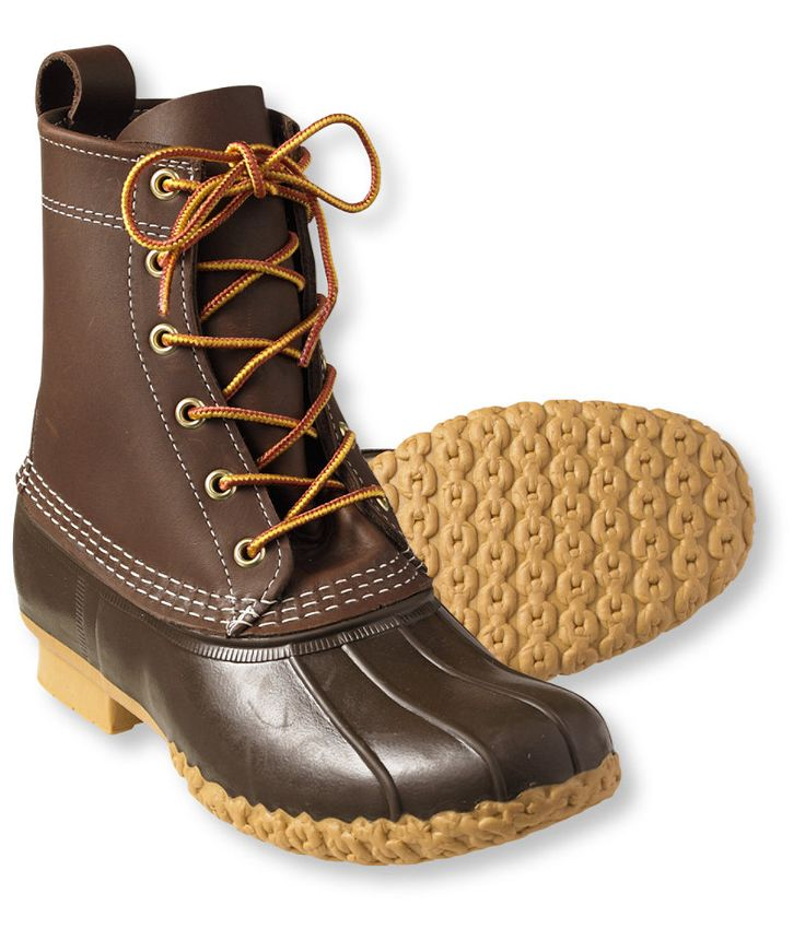 Creative Women S Bean Boots By L L Bean 10 Shearling Lined