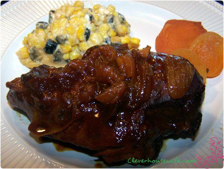 Crock pot bbq chicken | cooking | Pinterest