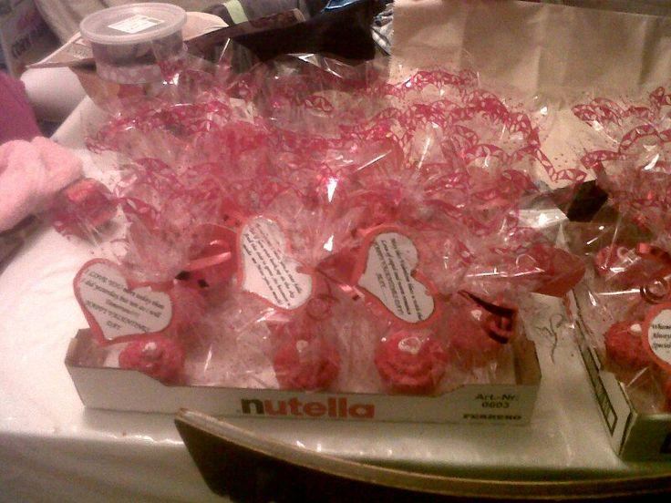 valentines cupcakes auckland