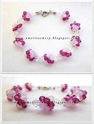 valentine's day bracelets diy
