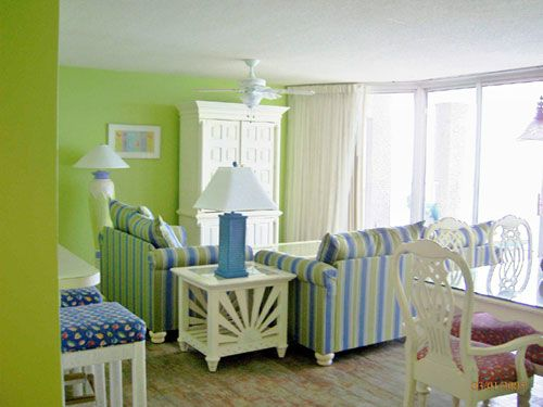 Comflorida Home Decorating Ideas : Another cute little color scheme!  Beach House Ideas  Pinterest