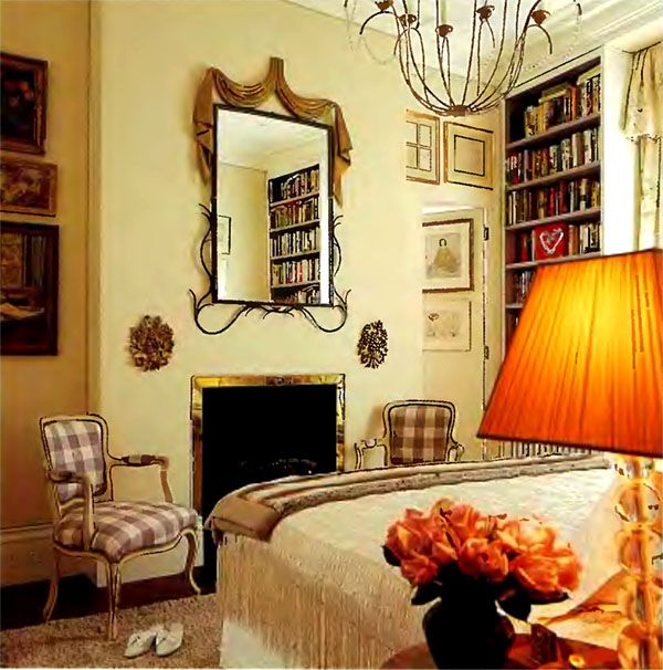 Eclectic style eclectic style bedroom pinterest for Eclectic interior design