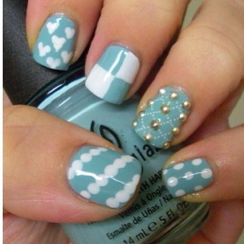 Nails?;)