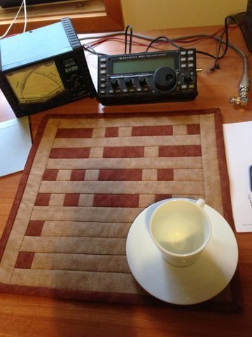 The Ham Whisperer: Morse Code Course