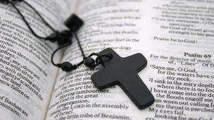 pentecostal pastors