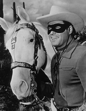 The lone ranger 1949 1957