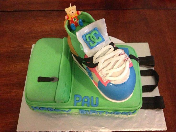 Loblaws Custom Birthday Cakes