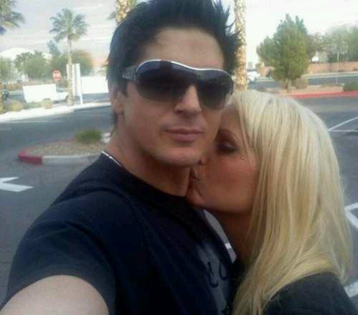 Pinned by Idalia JohnsonZak Bagans Parents