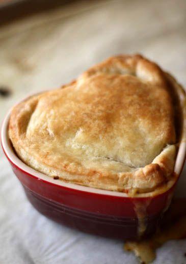 Gluten Free & Vegan Butternut Squash Pot Pie ( for gluten free ...