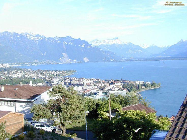 Vevey Switzerland  city photo : Vevey, Switzerland | places | Pinterest