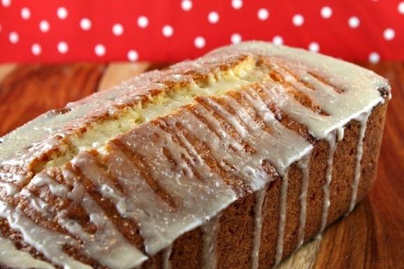 eggnog bread | Holiday Dessert Recipes! | Pinterest