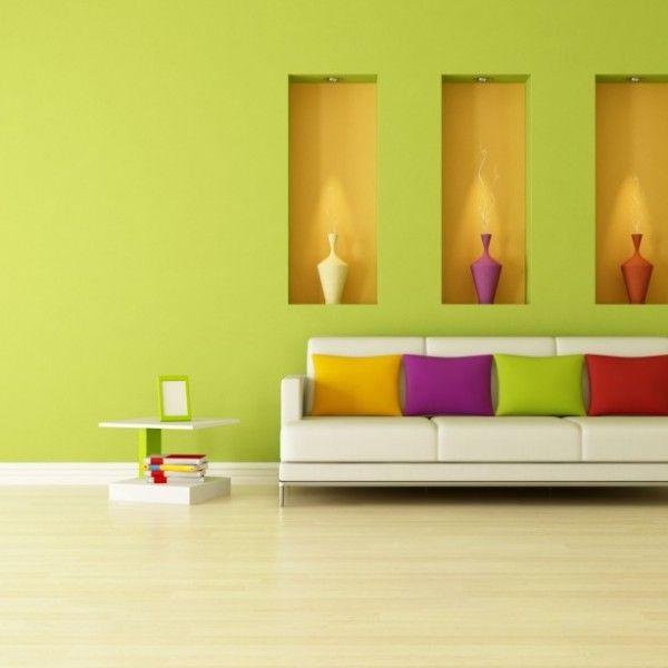 dekoration wohnzimmer (1) Dekoration Pinterest