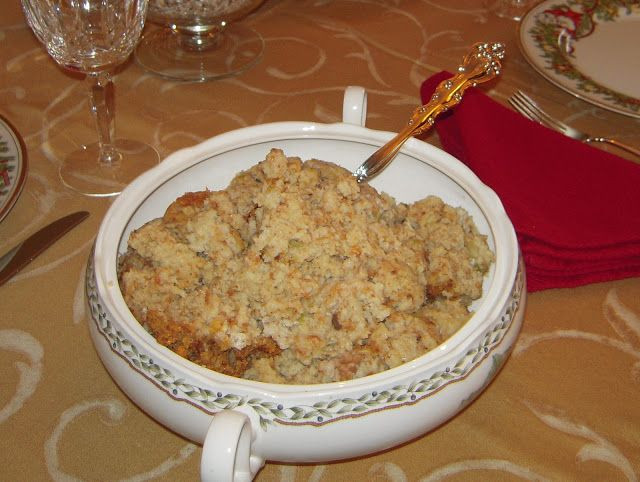 Mom's Turkey & Dressing | Plain Chicken | Favorite Recipes | Pinterest