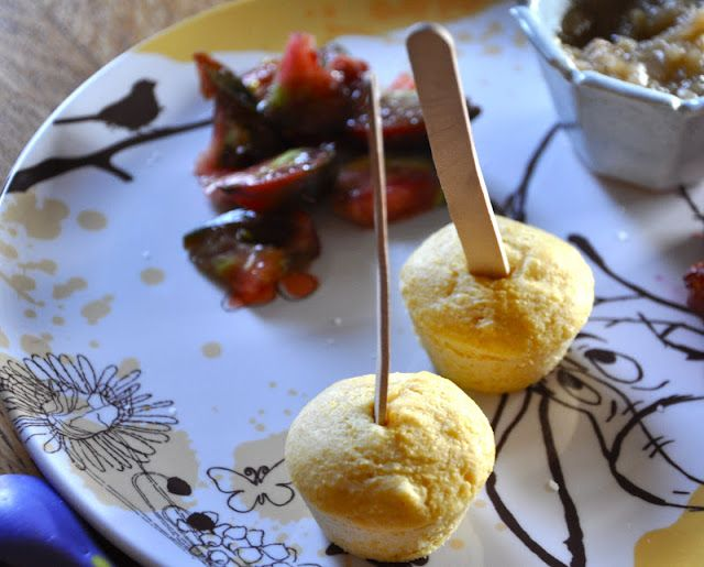 Savior-on-a-Stick Corn Dogs Recipe — Dishmaps